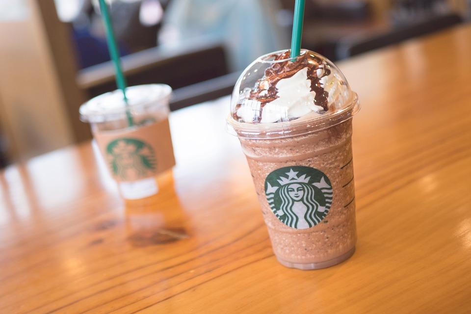 Tiktok Starbucks Iced Coffee White Mocha and Sweet Cream Recipe